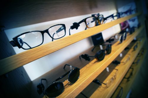 Eyewear, Sunspecs and Contact Lenses